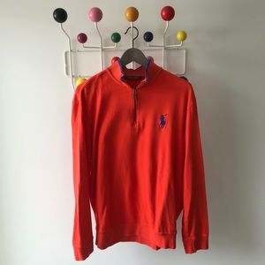 Ralph Lauren Polo Golf Sweater.